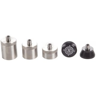 SHREWD ARCHERY WEIGHTS REVEL SERIES