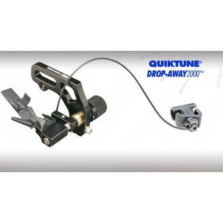 QuikTune Drop-Away 2000 LH