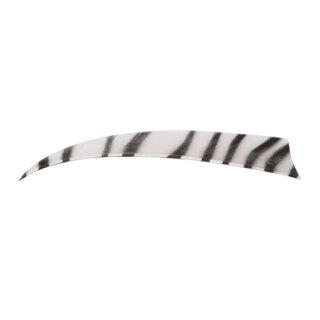 BP Feder 4 Shield zebra